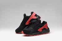 Table Tennis art delivery - Free Delivery New Air Huarache Mens Women Sports Shoes Trainer Sneakers Unisex Running Shoes Training Shoes Hot Sale Light Shoes