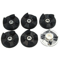 Wholesale 5 Rubber Plastic Rubber Gear And Plastic Gear Base Spare Parts Replacement High Quality
