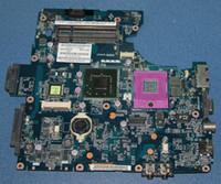 Wholesale Laptop Motherboard G7000 C700 JBL81 LA P Tested GOOD