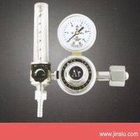 Wholesale HL Ar Argon arc welding argon pressure reducing valve table sub regulators gas