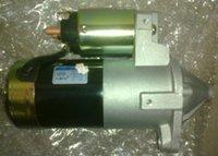 Wholesale Beijing Eastar G64 Mitsubishi Outlander Soveran starter motor starter motor MD356178