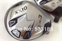 Wholesale Golf X X I O FORGED head authentic fairway wood pole