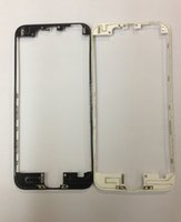 Wholesale New LCD Frame LCD Holder Middle Bezel Digitizer Frame With hot glue For iPhone G S C quot Plus