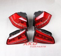Wholesale OEM Genuine LED Taillights Tail Lamps Tail Light For VW Golf GTI GTD MK7 G0 G0 G0 F G