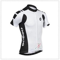 Wholesale Assos Team Cycling clothing Cycling wear Cycling jersey short sleeve Bib Shorts Suite assos D