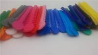 band it brace - Dental Orthodontics Elastomeric Ligature Ties Braces Bands Multi Colors it is worth for your needed you