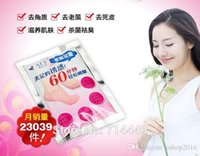 Wholesale AFY Soft Feet Care Film Peeling Foot Mask Whitening Beauty Exfoliating Cream Foot Patch pc Feet Health Stickers Lowest Price