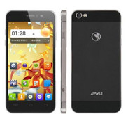 JIAYU G5 octa Core MTK6592 1.7GHz 2GB RAM 16GB ROM 13.0MP teléfono IPS Gorilla Glass Screen g5 móvil 4.5 pulgadas