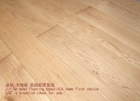 Wholesale Caphone Maple White wood Solid wood flooring A selection of quality Maple materials factory direct sales Garden living room study