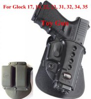 Wholesale Fobus Standard Holster Mag pouch RH Paddle GL2E2 Glock Hunting out door soprts
