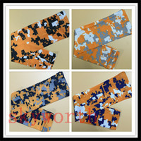 adult flag football flags - Fashion camo arm sleeve Royal Blue Football Basketball Baseball Flag Youth and Adult sizes in stock