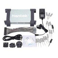 Wholesale Professional Hantek L MSa s CH K USB PC Digital Logic Analyzer TTL LVTTL CMOS