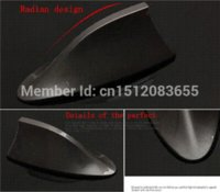 best car antenna - Special For MG3 MG6 Aerials Best Quality Radio Antenna with M adhesive Car Styling Shark Fin Antenna