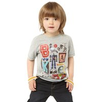 clothing manufacturers - children s clothing boutique T shirt in summer China low price manufacturers