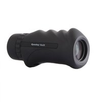 Wholesale 10x25 Waterproof Monocular Non slip Hand Design Telescope For Camping Hiking W2248A