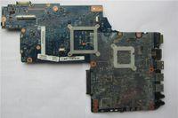 ati hdmi - laptop motherboard H000046340 for C870 L870 L875 Screen ATI Mobility Radeon HD M DDR3 Mainboard