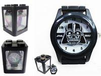 beautiful mens watch - Darth Vader sport watch star wars Watches beautiful star luxury boys Silicone Quartz watch fashion watches for women mens baby