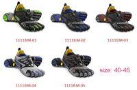 five finger shoes - New B five fingers shoes rock climbing five fingers shoes mountaineering shoes size