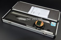 Wholesale Universal Digital Protractor Degree quot Blade Stainless Bevel Square Universal Bevel Protractor