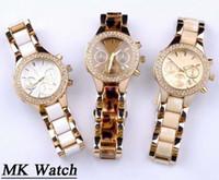 banded dresses - Women watch ladies luxury brand quartz sport Watch casual woman steel strap band rhinestone diamond watch