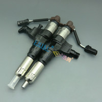 Wholesale ERIKC common rail fuel denso injector diesel injection pump parts injector assembly