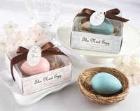 scented soap - Wedding Favors gift Love Handmade soap pink egg style Birds Mini Scented Soap Wedding Baby Wedding Shower Favor Gift