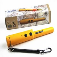 best gifts for hunters - 2015 New Pinpointer Metal Detector Xpointer Best Christmas Gift For Treasure Hunter Xpointer Hand Held Metal Detector