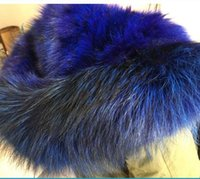 big rabbit pictures - Live picture show Mr Mrs mini parka Collar with Big Raccoon fur jackets lined with rabbit fur