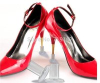 beach spray hair - 2016 New different size brand wedding shoes high heel protector Stiletto footwear shoes lawn beach pumps protectors stopper