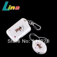 Precio de Dispositivo de niño perdido-Wireless Child Monitor Electrónico Anti Perdidos Baby Pet Alarm Bell Sistema de Dispositivos de Seguridad