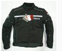 jacket racing - Yamaha yamaha motorcycle racing suit popular brands brace mesh summer motorcycle jacket jersey male knight012