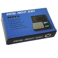 digital scales - 100 x Gram Digital Pocket Scale Jewelry Scale Ship From USA E5019