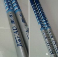 Wholesale Good Quality Driver Wood Set Tour AD BB5 Blue Shaft Graphite Shaft R Flex Or S Flex Or SR Flex Golf BB Shaft Clubs