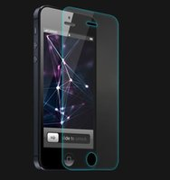 Wholesale Tempered Glass For iPhone Plus Screen Protector Explosion Proof Screen Film Guard For iPhone6 inch mm D