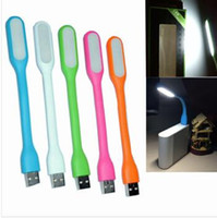 tablet-pc - USB LED Lamp Light Portable Flexible Led Lamp for Notebook Laptop Tablet PC USB Power