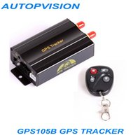app server - Tracker GPS105B Tracking and Monitoring By SMS web Server and Mobile GPS App
