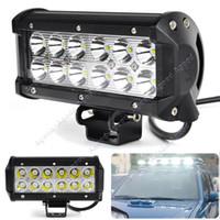 Cheap Car LED Work Light Best Car Spot Beam Light