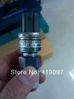 Wholesale genuine kobelco hydraulic negative sensor part number YN52S00016P3