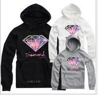 Cotton diamond supply co - Hottest Autumn Winter Hip hop Diamond Supply Co Sweatshirts Big Size Sport Mens Hoodie Casaco Hoodies Sweatshirts AMY12