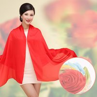 silk scarf solid color - Silkworm Silk Scarf Large Upscale Summer Colors Sunscreen Air conditioning Shawl CM Solid Color Scarves Ms Beach Scarf