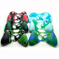 Wholesale New Silicone Skin Cover Handle Case for Xbox one Controller With Low Price