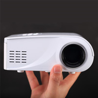 Wholesale New Lumens x Pixels with Keystone Correction Function for Movies Education Home Theater Business Presentations