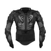 Wholesale black motorcycles armor protection motocross clothing protector moto cross back armor protector protection motorcycle
