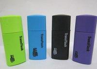 Wholesale High quality Digital Memory TF CardMicro SD Card Reader USB Adapter Transflash