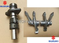 Wholesale NEW OEM QUALITYE PARTS Suzuki GZ250 GZ Camshaft and Rocker Arm Kit order lt no track