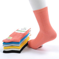 Wholesale High Quality Autumn Winter Fashion Women Bamboo fiber Socks New Brand Female Warm Long Socks pairs