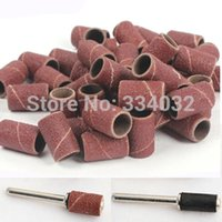 abrasive brush - 100pcs mm sanding paper grinding wheel abrasive polishing for woodworking dremel tools accessories sandpaper rotary tool stone A3