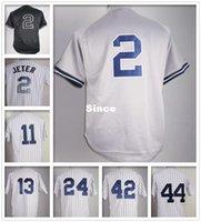 alex grey shirts - 30 Teams Cheap Derek Jete jersey Authentic new york baseball shirts Stitched Alex Rodriguez jersey yankees