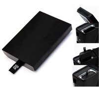 Wholesale New Slim Black GB G HDD Internal Hard Drive Disk HDD For Microsoft Xbox smile