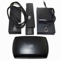 venta caliente de cuatro núcleos CX-S806 caja androide Amlogic S812 2,0 GHz Android 4.4 KitKat 4K mini PC HDMI reproductor de disco duro de 2 GB 8 GB DLNA XBMC S806